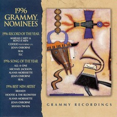 Grammy Nominees 1996 mp3 Compilation by Various Artists