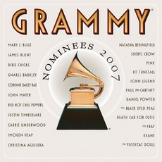 Grammy Nominees 2007 mp3 Compilation by Various Artists