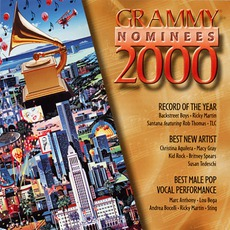 Grammy Nominees 2000 mp3 Compilation by Various Artists