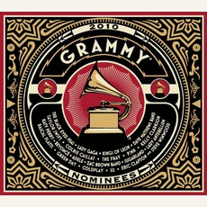 Grammy Nominees 2010 mp3 Compilation by Various Artists