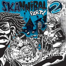 Skannibal Party 2
