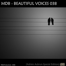 Beautiful Voices 038 (Adrien Aubrun Sp.Ed.) by Various Artists