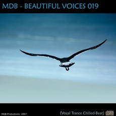 Beautiful Voices 019 (Vocal Trance Chilled-Beat)