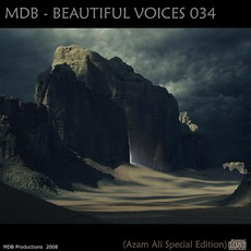 Beautiful Voices 034 (Azam Ali Special Edition) mp3 Compilation by Various Artists