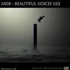 Beautiful Voices 033 (York Vs. Tranquillo Special Edition) by Various Artists