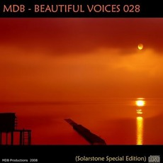 Beautiful Voices 028 (Solarstone Special Edition) by Various Artists