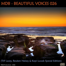 Beautiful Voices 026 (Tiff Lacey, Reuben Halsey & Kopi Luwak Special Edition) by Various Artists