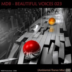 Beautiful Voices 023 (Ambiental-Trance Mix)