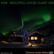 Beautiful Voices Classic 003 (Christmas Special Edition) mp3 Compilation by Various Artists