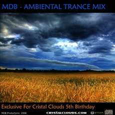 Exclusive For Cristal Clouds 5Th Birthday (Ambiental Trance Mix) by Various Artists