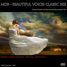 Beautiful Voices Classic 002 (Sarah Brightman Special Edition) by Sarah Brightman