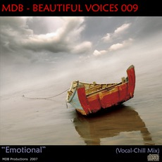 "Beautiful Voices 009 ""Emotional"" (Vocal-Chill Mix)"