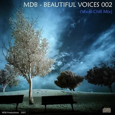 Beautiful Voices 002 (Vocal-Chill Mix) by Various Artists