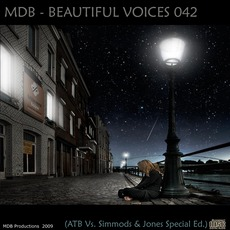 Beautiful Voices 042 (ATB Vs. Simmonds & Jones Sp.Ed.) by Various Artists