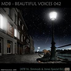 Beautiful Voices 042 (ATB Vs. Simmonds & Jones Sp.Ed.)