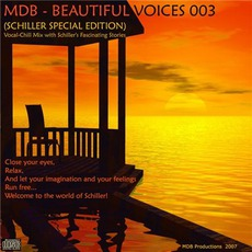 Beautiful Voices 003 (Schiller Special Edition) by Various Artists