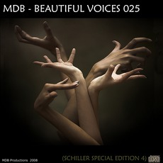 Beautiful Voices 025 (Schiller Special Part 4) by Various Artists