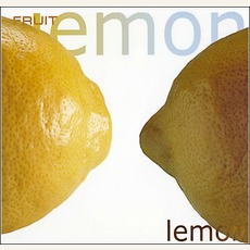 Fruit: Lemon