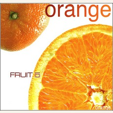 Fruit 5: Orange