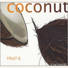 Fruit 6: Coconut