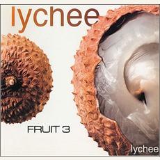 Fruit 3: Lychee