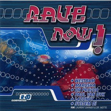 Rave Now! mp3 Compilation by Various Artists