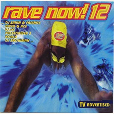 Rave Now! 12 mp3 Compilation by Various Artists