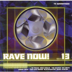 Rave Now! 13 mp3 Compilation by Various Artists