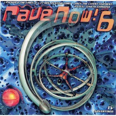 Rave Now! 6 by Various Artists