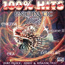 100% Hits: Enigmatic Hits, Volume 2 mp3 Compilation by Various Artists