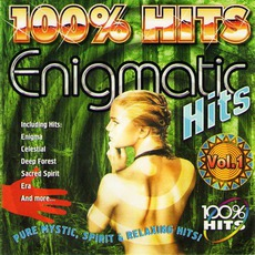 100% Hits: Enigmatic Hits, Volume 1 mp3 Compilation by Various Artists