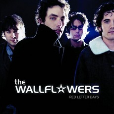 Red Letter Days mp3 Album by The Wallflowers