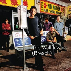 Breach mp3 Album by The Wallflowers