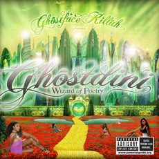 Ghostdini: The Wizard Of Poetry In Emerald City mp3 Album by Ghostface Killah