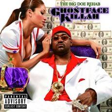 The Big Doe Rehab mp3 Album by Ghostface Killah