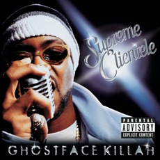 Supreme Clientele mp3 Album by Ghostface Killah