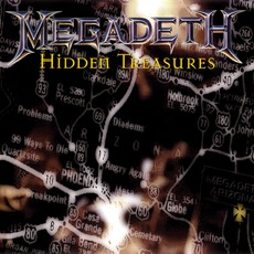 Hidden Treasures mp3 Album by Megadeth