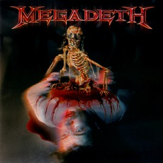 The World Needs A Hero by Megadeth