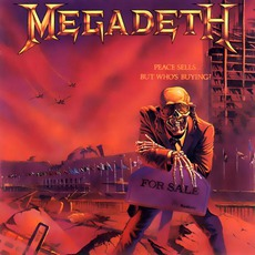Peace Sells... But Who's Buying? (Remastered) mp3 Album by Megadeth