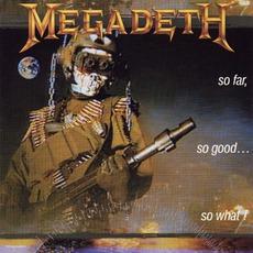 So Far, So Good... So What! mp3 Album by Megadeth