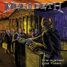 The System Has Failed mp3 Album by Megadeth