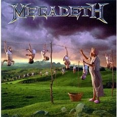 Youthanasia mp3 Album by Megadeth