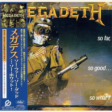 So Far, So Good... So What! (Remastered) mp3 Album by Megadeth