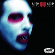The Golden Age Of Grotesque mp3 Album by Marilyn Manson
