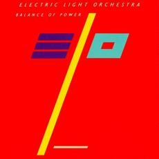 Balance Of Power mp3 Album by Electric Light Orchestra