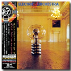 The Electric Light Orchestra (Remastered Japanese Edition) mp3 Album by Electric Light Orchestra