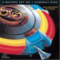 Out Of The Blue mp3 Album by Electric Light Orchestra