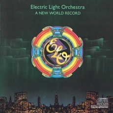 A New World Record mp3 Album by Electric Light Orchestra