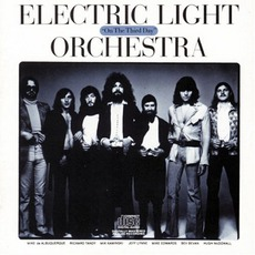 On The Third Day mp3 Album by Electric Light Orchestra