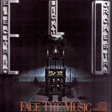 Face The Music mp3 Album by Electric Light Orchestra